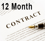 12 month contract